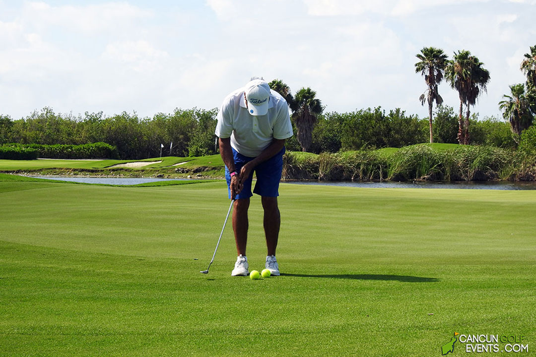 Cancun Golf Events Cockie´s Schamble